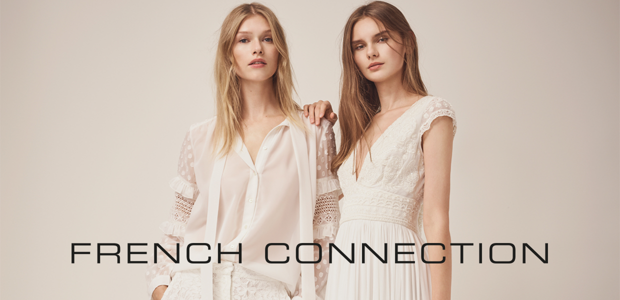 French Connection Bridal Collection