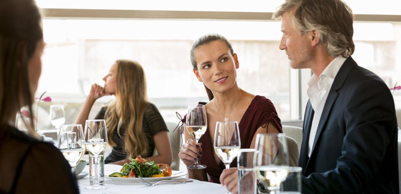 Sky Cafe & Resturant