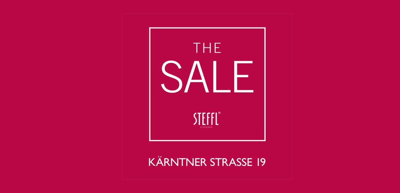 STEFFL Sale