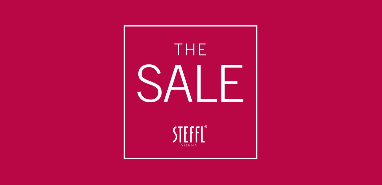 Steffl The Sale