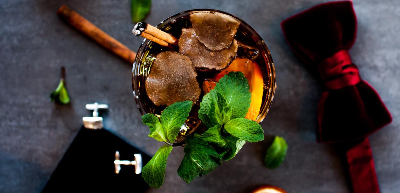 Skybar Cocktail