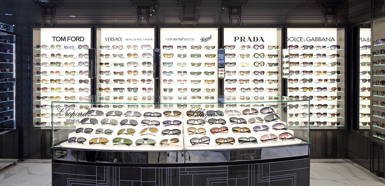 Steffl Accessoires Brillen