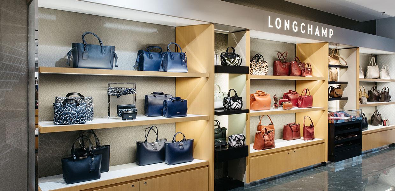 Steffl Accessoires Longchamp