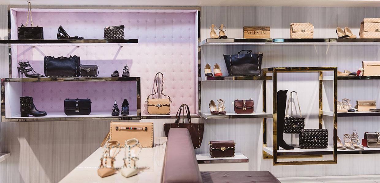 Schuhe Luxury Damen The 6th Floor Steffl
