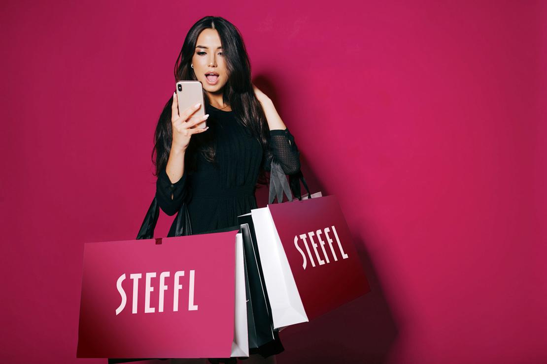 Sicher & Smart im STEFFL shoppen